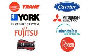 Hvac manufacturers